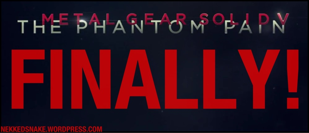 My Personal Analysis: MGSV To Be Set In The 1980's?! (1/6)