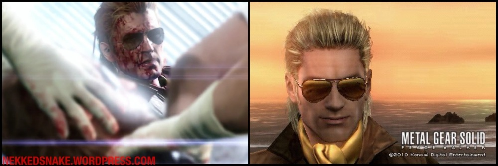 My Personal Analysis: MGSV To Be Set In The 1980's?! (4/6)