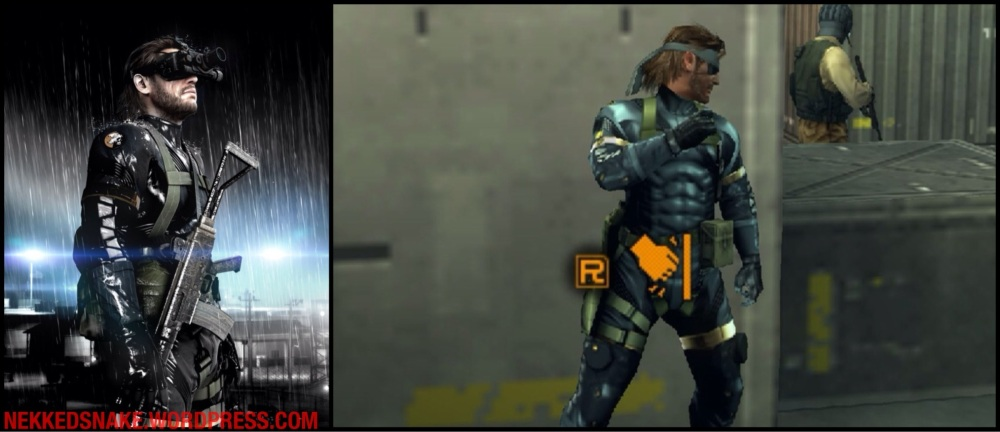 My Personal Analysis: MGSV To Be Set In The 1980's?! (5/6)