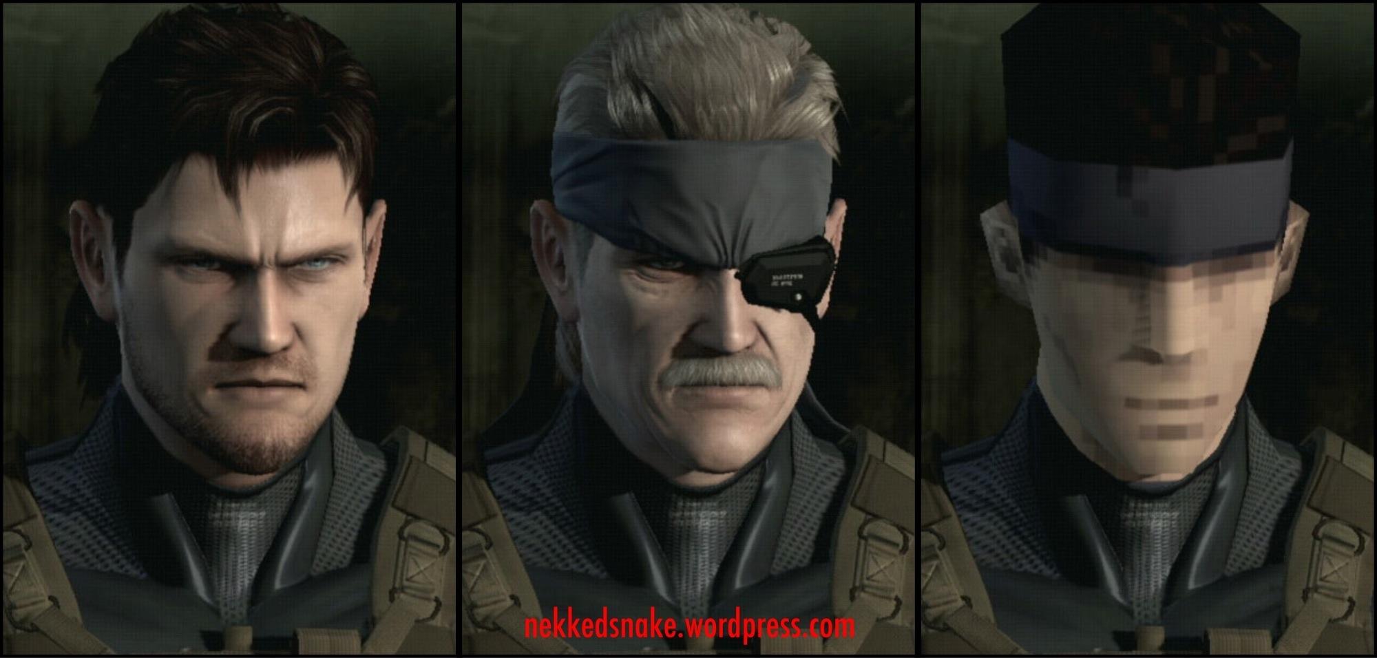 Metal Gear Solid V Nswp